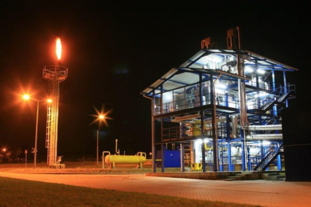 Oświadczenie GAZ-SYSTEM S.A.