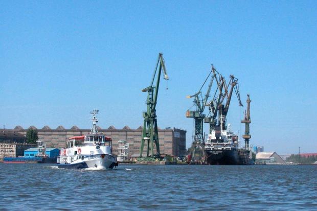 Ukraińcy nie dostarczyli biznesplanu dla Stoczni Gdańsk
