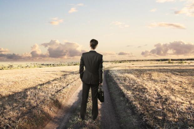 Grunt to inwestycja: ziemia lepsza od banku