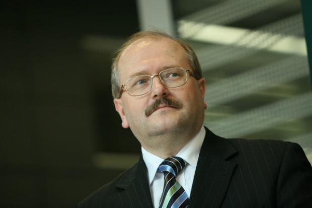 Prezydent Katowic: chcemy, aby nasze miasto było nowoczesne