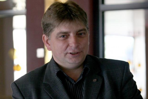 Andrzej Chwiluk, szef ZZGwP: chronić miejsca pracy w górnictwie