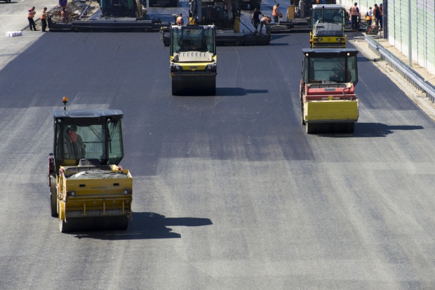 Autostradę A2 z drogą S5 chce połączyć 21 wykonawców