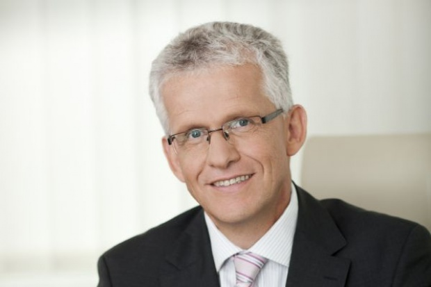 Basell Orlen Polyolefins ma nowego prezesa