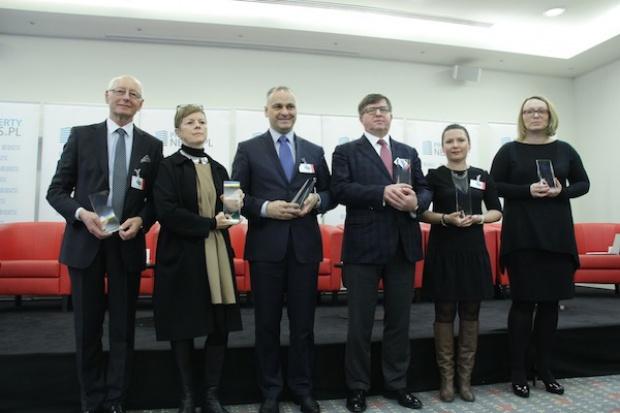 Znamy laureatów Prime Property Prize Śląsk 2013