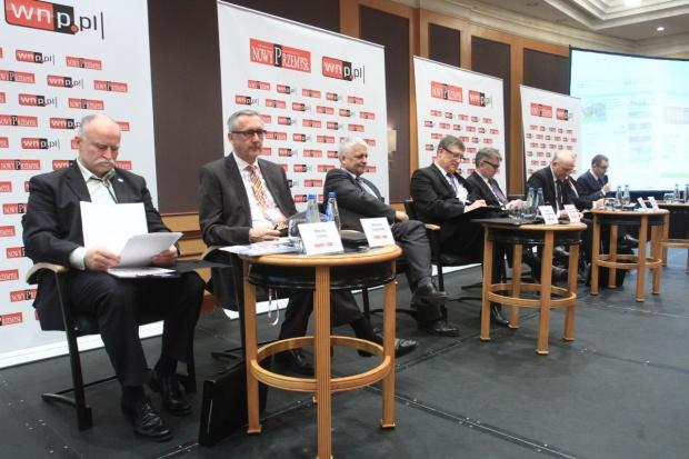 Nafta/Chemia 2013: już nie ilość, a jakość