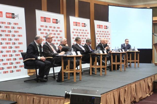 Konferencja Nafta/Chemia 2013