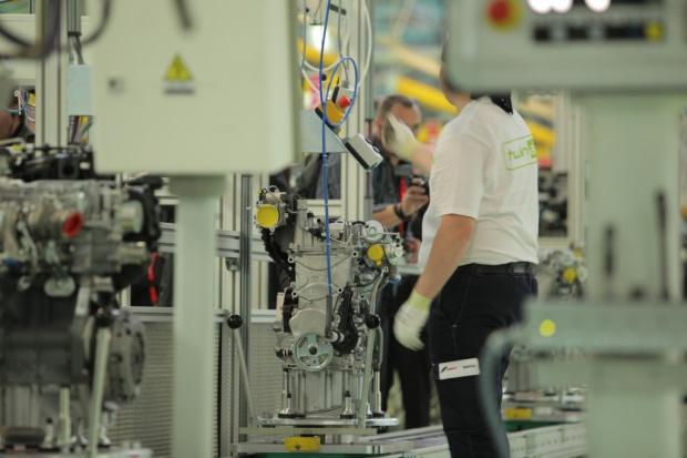 Rząd łagodzi wymagania wobec Fiat Powertrain ws. nowych miejsc pracy