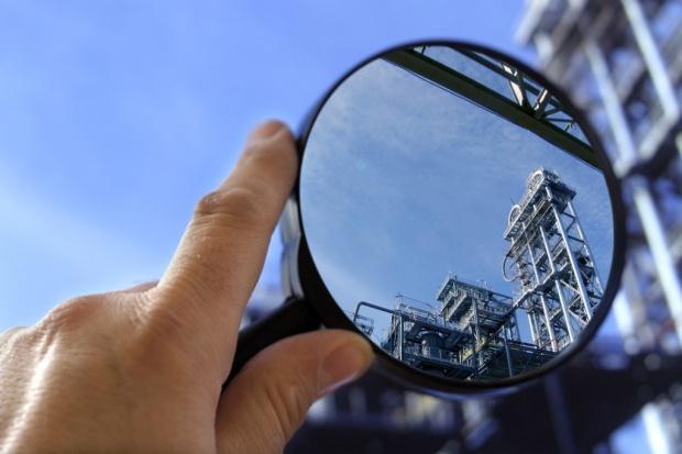 Współpraca Nafty i Chemii kołem zamachowym gospodarki