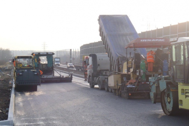 Polimex-Mostostal obiecuje, że dokończy drogowe kontrakty