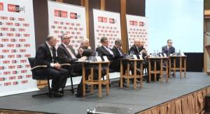 Retransmisja sesji inauguracyjnej konferencji Nafta/Chemia 2013