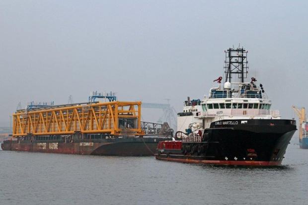 Vistal Gdynia o krok bliżej do wejścia na GPW