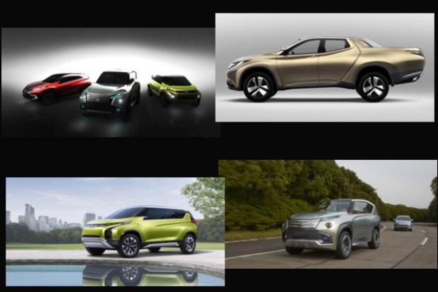 Mitsubishi podsumowuje i ujawnia plany