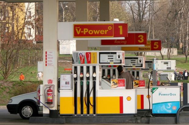Shell uruchomił w Świecku stację gigant