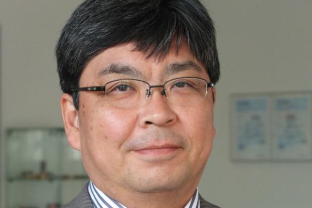 Nowy dyrektor zarządzający NGK Spark Plug Europe