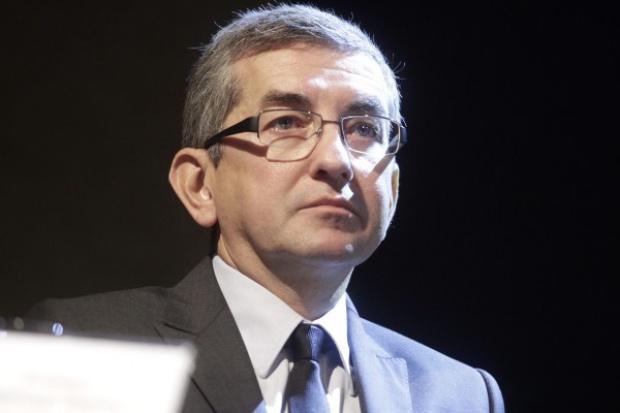 T. Tomczykiewicz, MG: zakaz spalania węgla w domach nie zaszkodzi górnictwu