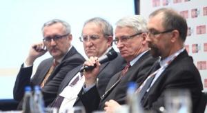 """Konferencja Nafta/Chemia 2013. Retransmisja sesji """"Surowce - klucz do konkurencyjności"""""""