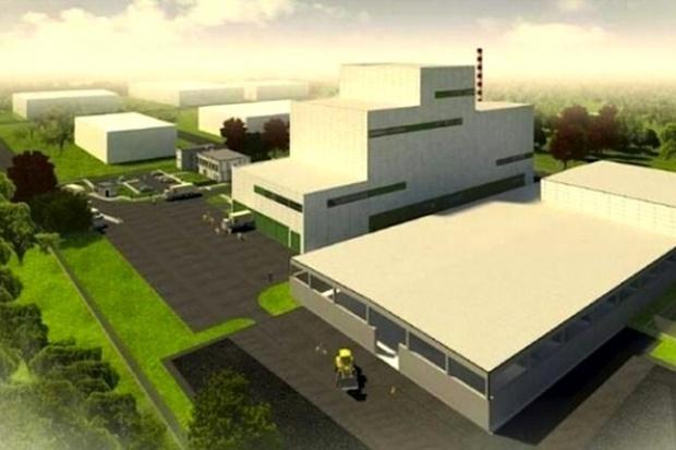 Budimex buduje spalarnię odpadów w Białymstoku