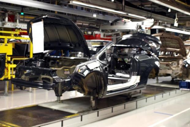 Samar: listopadowy spadek produkcji samochodów