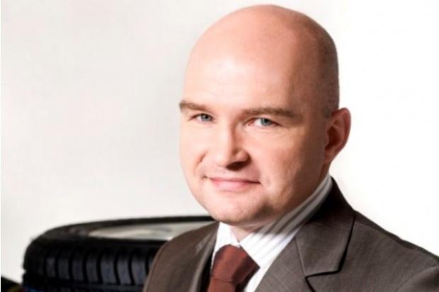 Jacek Pryczek na czele Goodyear Dunlop  Europa Centralna