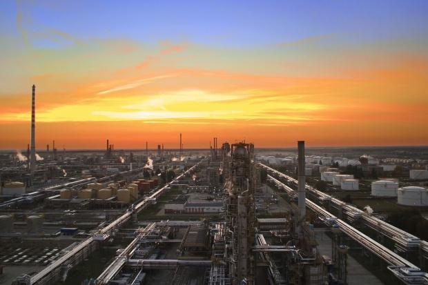 Czterech powalczy o blok 400-600 MW w Płocku dla Orlenu