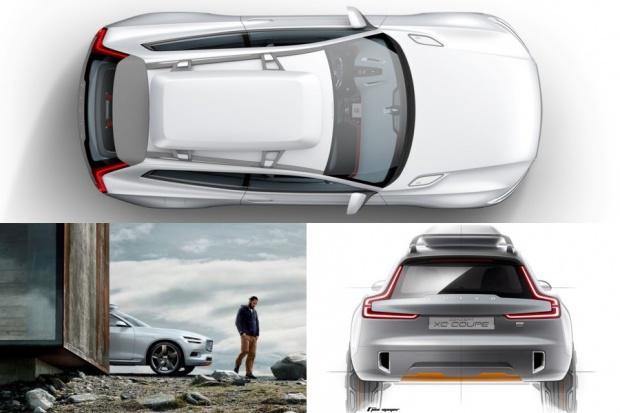 Kierunek stylistyczny Volvo