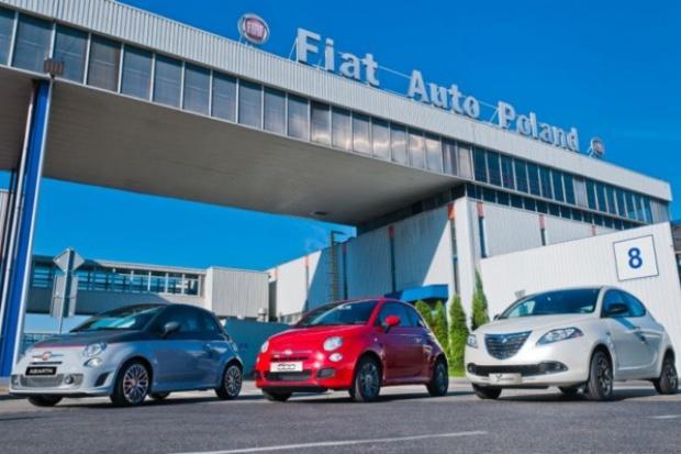 Złoty medal World Class Manufacturing dla tyskiego Fiata. Teraz nowy model?