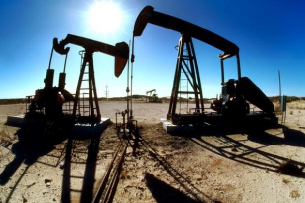 Produkcja ropy w USA najwyższa od ćwierć wieku
