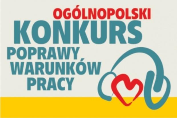 GAZ-SYSTEM S.A. partnerem 41 edycji ogólnopolskiego konkursu poprawy warunków pracy