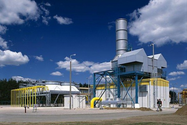 Ponad 172 mln pln ze środków unii europejskiej na kolejny projekt inwestycyjny GAZ-SYSTEM S.A.