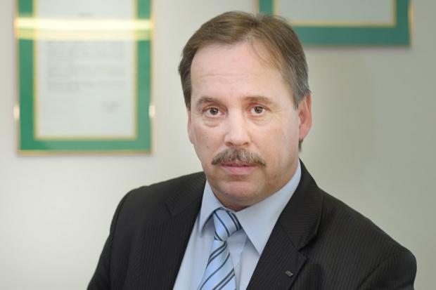 Zdzisław Bik, prezes Grupy Kapitałowej FASING SA: celem dalsza rynkowa ekspansja