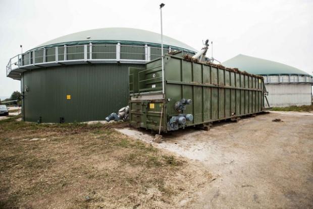 Bez ustawy nie ma chęci do budowy biogazowni