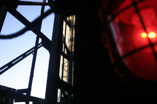 W kopalni Sośnica zapalił się metan - trzech górników poparzonych