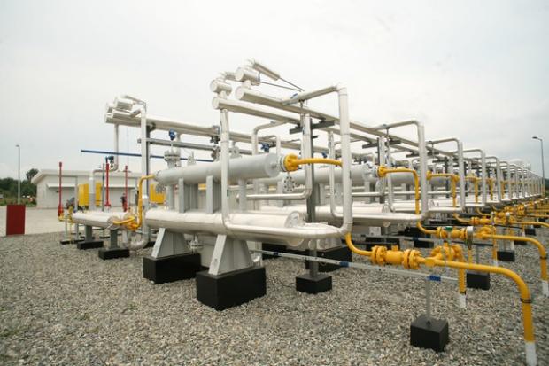 PGNiG otworzyło nową kopalnię gazu ziemnego
