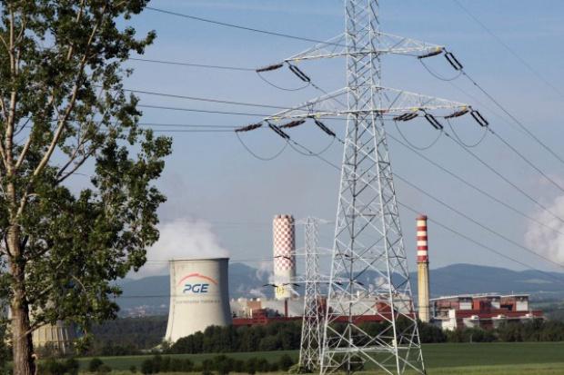Rozkręca się budowa wartego 0,6 mld zł odsiarczania w Turowie