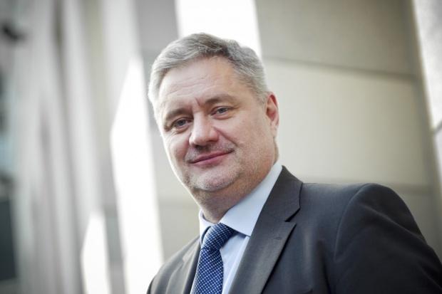 J. Wiśniewski: surowce dla Grupy Azoty to największe wyzwanie