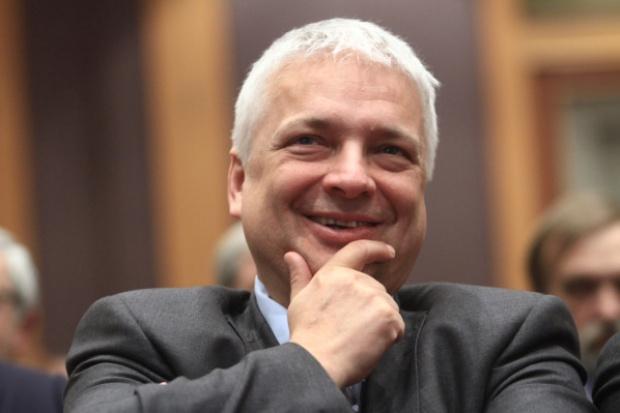 R. Gwiazdowski: aż się prosi aby Grupa Azoty kupiła część Anwilu