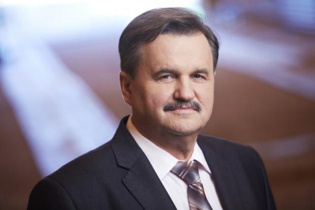 Prezes Vistalu Gdynia: rynki offshore i marine bardzo perspektywiczne