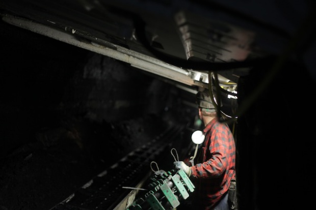 Górnictwo, czyli permanentna restrukturyzacja