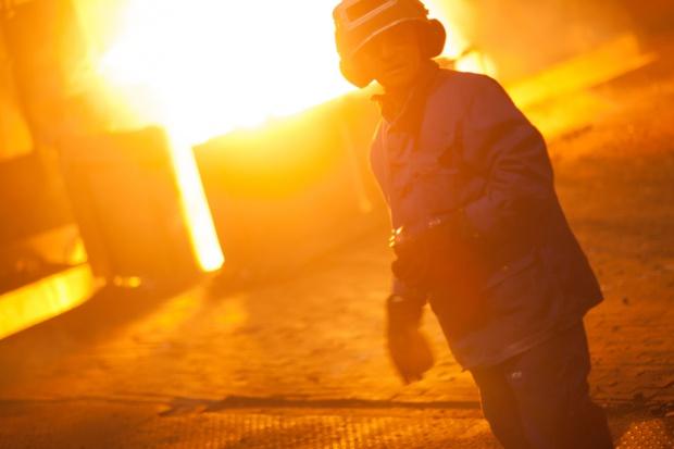 Blisko tysiąc byłych hutników z Huty Częstochowa szuka pracy