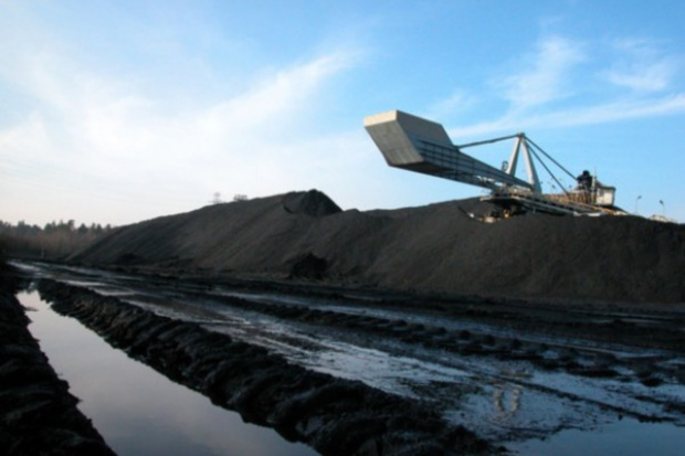 Polskie górnictwo sobie nie radzi