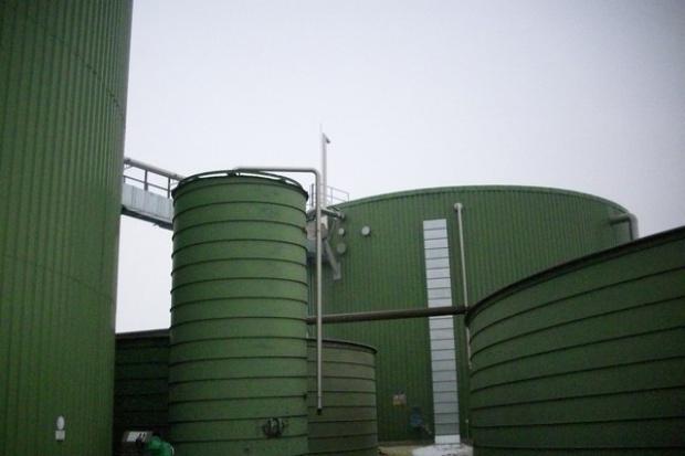 Biogazownie w Niemczech mają silne wsparcie. Jest efekt