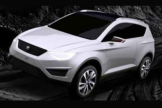Skoda wyprodukuje SUV'a dla Seata?