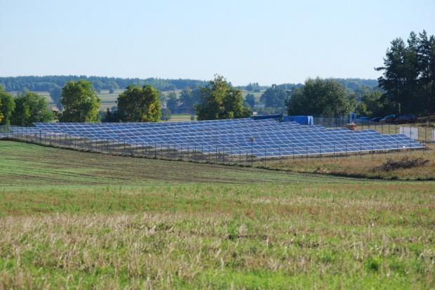 AMB Energia: do końca roku rozruch farmy fotowoltaicznej Lipsk
