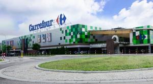 Carrefour chce umacniać segment centrów handlowych