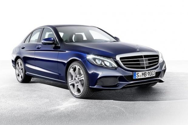 Mercedes odnowił swój najpopularniejszy model
