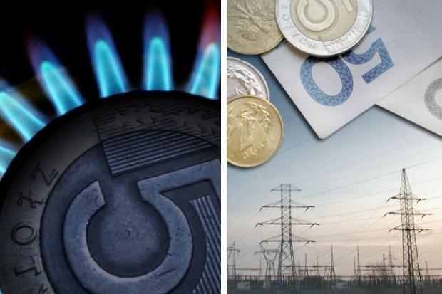 Od nowego roku nieco wyższe ceny gazu, niższe energii