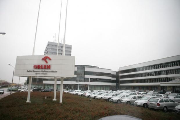 Orlen oczekuje poprawy w przemyśle rafineryjnym w 2014
