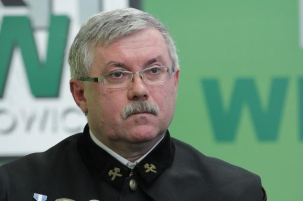 Roman Łój, prezes KHW: celem redukcja kosztów i wzrost wydajności