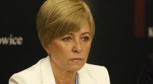 I. Dybał, PUDS: obwinianie uczciwych firm za wyłudzenia VAT jest krzywdzące
