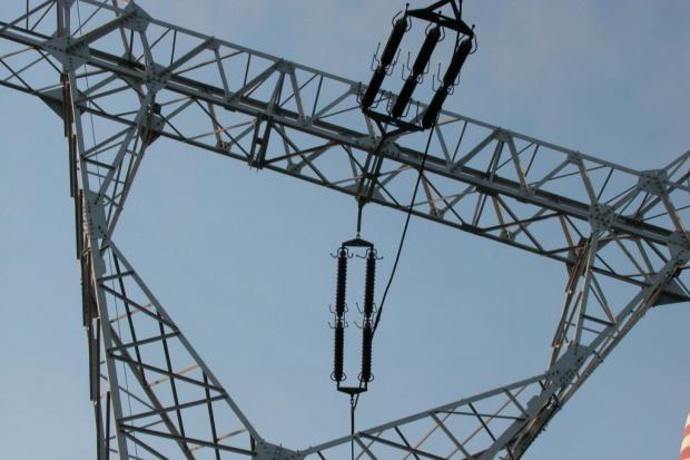 Polsko-białoruską linią Enei prąd nadal nie płynie